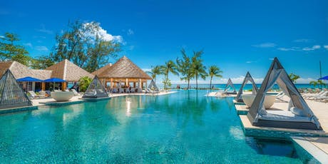Caribbean Night with Sandals & Beaches Resorts tickets