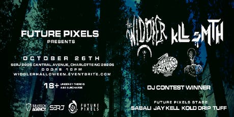 Future Pixels ft. The Widdler, kLL sMTH, Kirby bright b2b Zeplinn tickets