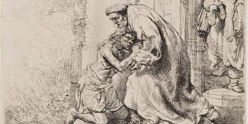 INSPIRING GENEROSITY AND FAITH: The Art of Albrecht Dürer and Rembrandt van Rijn