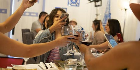 Wine, Cheese & Macaroons (Wine tasting event on the Sunset Strip) tickets