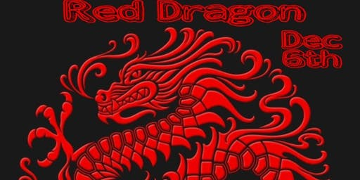 RED DRAGON LADIES NIGHT(ASIAN THEME)