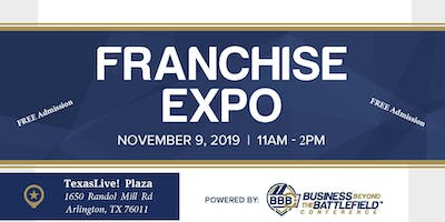 #NVSBW19 Franchise Expo