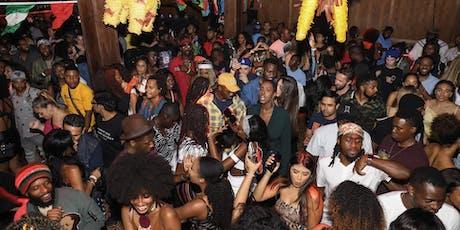 Afro GoGo - Afrobeats & More (FELA KUTI TRIBUTE) tickets