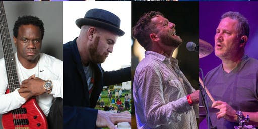 Special EFX All-Stars feat Chieli Minucci, Elliott Yamin...and More!