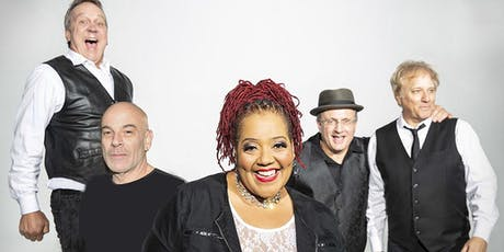 Coppertones (soul music of the 60s & 70s) tickets
