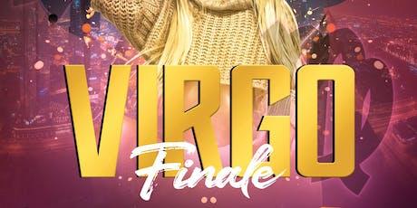 Virgo Finale tickets