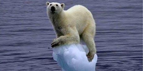 ¿Crisis climática o fin del mundo? entradas
