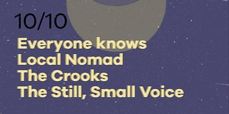 Local Nomad tickets