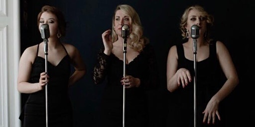 A Swingin' Xmas with The Vintage Girls. 3 - 7pm.