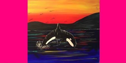 Orca @ The Wellington