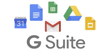 Google Suite for Personal + Family Bootcamp tickets
