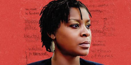 BPPFF11:  Say Her Name: The Life and Death of Sandra Bland tickets