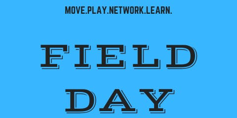 WEST FIELD DAY SUNDAY OCT 20, 2019
