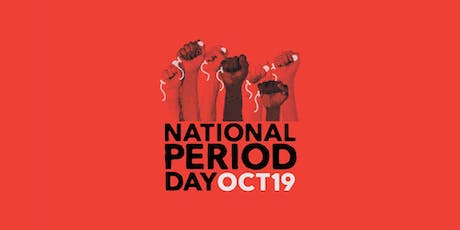 National Period Day Rally tickets