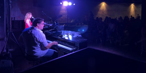 The Eighty Eights Show Dueling Piano Nights