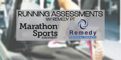 Running Assessments with Remedy PT tickets