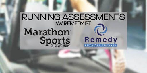 Running Assessments with Remedy PT