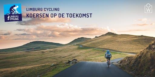 Groepsgesprek optie 2 (Valkenburg): Toekomst Limburgse wielersport
