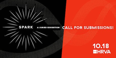 SPARK 2019: Poster Exhibition tickets
