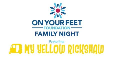 FAMILY NIGHT 2019 tickets