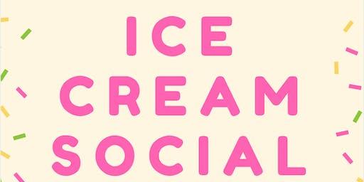 After School Ice Cream Social