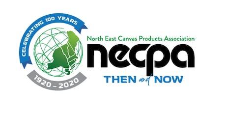 NECPA Expo 2020 for Exhibitors tickets
