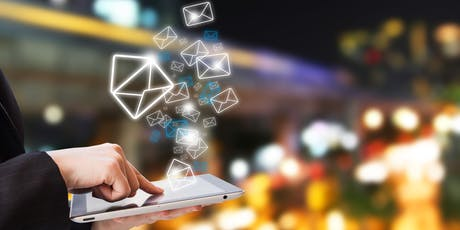 [Webinar] Email Marketing - The Power of the Inbox tickets