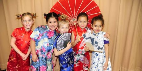 GVA Aurora: Learn How your Child Can Receive Free Language Immersion Instruction tickets