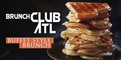#Atlanta's #1 BRUNCH DAY PARTY! ATL BREAKFAST CLUB! @ 1145 Lounge in Buckhead! 1pm-6pm! Every Sunday! RSVP now!(SWIRL)