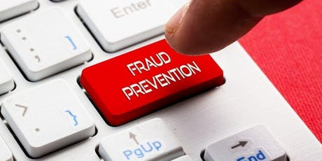 Anti-Fraud Workshop: Say NO to Identity, Credit and Check Fraud! tickets