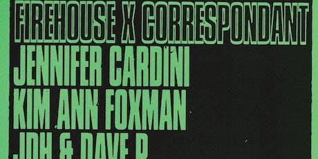 Good Room's 5th Anniversary with Jennifer Cardini, Kim Ann Foxman, Fixed tickets