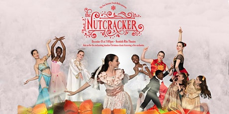 San Antonio Youth Ballet presents The Nutcracker (Day 3) tickets