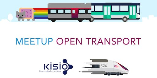 Meetup Open transport Nantes