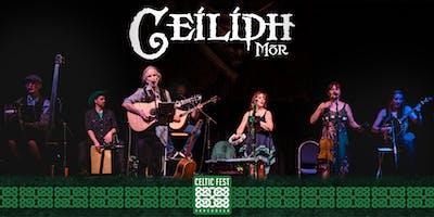CelticFest Vancouver Ceilidh 2020