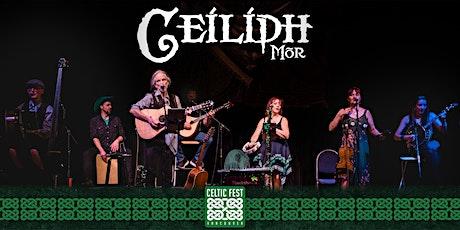 CelticFest Vancouver Ceilidh 2020 tickets