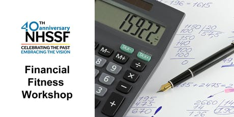 Miami-Dade Financial Fitness Workshop 10/12/19 (English) tickets