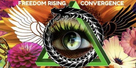 Freedom Rising Convergence tickets