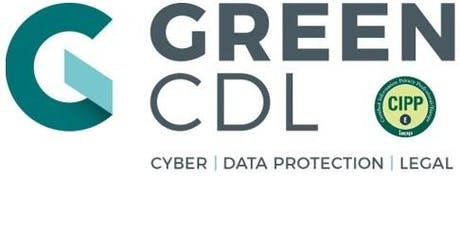 Data Protection Officer Training tickets