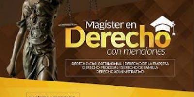 DERECHO EN TIEMPOS DIGITALES