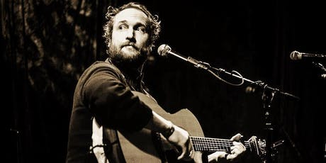 Craig Cardiff @ Good Earth Coffeehouse (Canmore, AB) 1/2 tickets