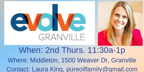 Evolve Granville