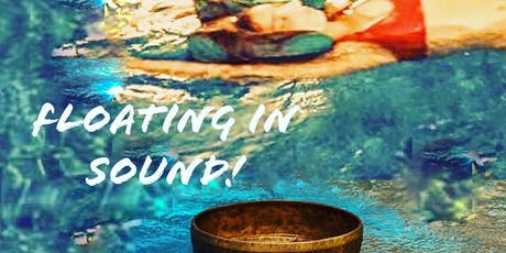 Floating in Sound tickets