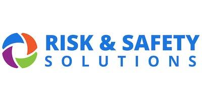 Risk & Safety Solutions Academy-November