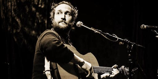 Craig Cardiff @ Good Earth Coffeehouse (Canmore, AB) 2/2