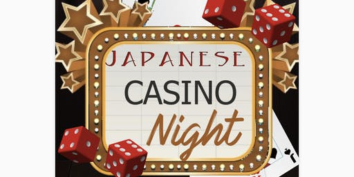 Japanese Casino Night