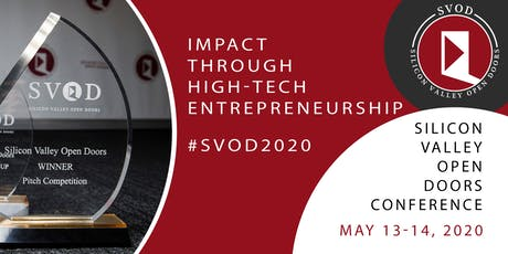 Silicon Valley Open Doors Conference 2020 tickets