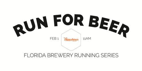 Beer Run - Tripping Animals Brewing | Part of the 2019-2020 Florida Brewery Running Series tickets