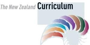 The HPE curriculum in all its glory