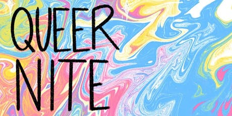 GGET x Music Center After Dark Presents: Queer Nite tickets