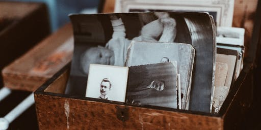 Getting Started with Genealogy